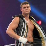 ROH: Cody Rhodes firma un accordo esclusivo con la Ring Of Honor!