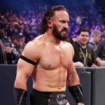 WWE: Neville vicino all'addio definitivo?