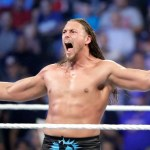 WWE: Nuovo ring name per Big Cass?