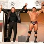 WWE: Randy Orton commenta la reunion dell'Evolution