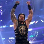 WWE: Intervista a Roman Reigns