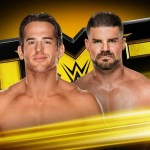 Report: NXT 30-08-2017