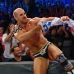 WWE: La federazione vieta i palloni da spiaggia nei propri show