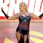 WWE: Dana Brooke è pronta per sfidare Ronda Rousey