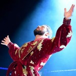 WWE: avversari da sogno per Bobby Roode