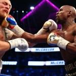 WWE: Triple H afferma che McGregor e Mayweather si sono ispirati alla WWE