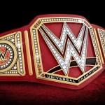 WWE: Quale sarà il match per lo Universal Championship a Hell In A Cell?