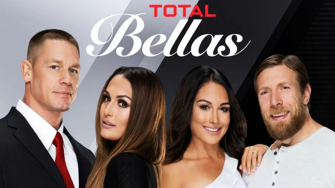 WWE: Ascolti Total Bellas 11-10-2017