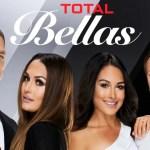 WWE: Ascolti Total Bellas 20-09-2017