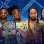 WWE: Possibile finale in un match a Hell in a Cell