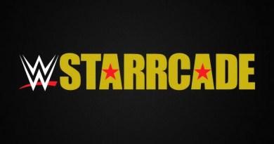 WWE: Card aggiornata di Starrcade 2018
