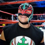 NJPW: Rey Mysterio appare a New Beginning