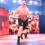 WWE: Cambio di piani per Brock Lesnar per Royal Rumble?