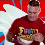 WWE: John Cena rincontra un bambino dopo 5 anni