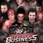FCW Unfinished Business: annunciati altri due match!