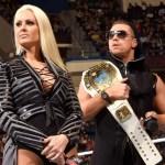 WWE: È nata la figlia di The Miz e Maryse