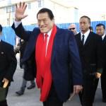 Problemi fra Giappone-Nord Corea, interviene la Leggenda Antonio Inoki (VIDEO)