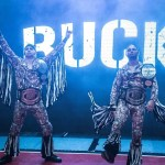 NJPW: The Young Bucks commentano il loro prossimo match