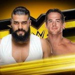 Report: NXT 25-10-2017