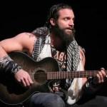 WWE: Elias parla del suo personaggio ad NXT