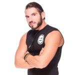 WWE: Johnny Gargano saluta i fan di NXT