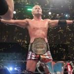 NJPW: Annunciato lo sfidante di Kazuchika Okada per Wrestling Dontaku