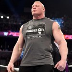 WWE: Brock Lesnar nel prossimo film di Sylvester Stallone
