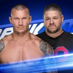 Report: WWE Smackdown Live 28-11-2017