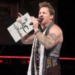 Chris Jericho: Preferisco stare in NJPW che andare a Wrestlemania
