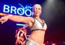 WWE: Dana Brooke commenta il suo infortunio