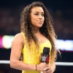 WWE: Perché JoJo non si fa più vedere a Raw?