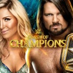 WWE: Card finale di Clash of Champions 2017