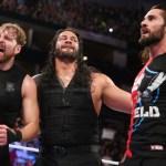 WWE: Lo Shield non si riunirà più?