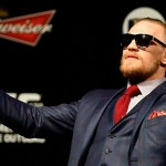 WWE: Conor McGregor in contratto con la WWE?