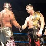 WWE: Rey Mysterio ha pubblicato un toccante video in memoria di Eddie Guerrero (VIDEO)