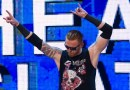 WWE SPOILER RAW: Heath Slater commenta le sue azioni a Raw