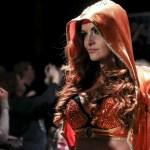 WWE: Infortunio per Maria Kanellis