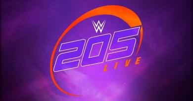 WWE: Chi era stato preso in considerazione come GM di 205 Live prima di Drave Maverick?