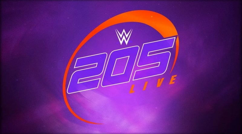 WWE: Grande successo per il primo live event di 205 Live