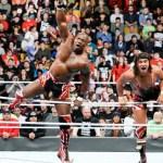 WWE SPOILER SMACKDOWN: Chad Gable commenta la sua vittoria