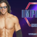 IMPACT INSIDE #3: A last ride for a cowboy and the first Impact of 2018