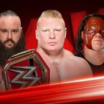 Report: WWE Raw 18-12-2017