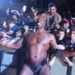 WWE: Titus O'Neil parla del ritorno di Hulk Hogan