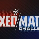 WWE: Disponibile il primo merchandise per il Mixed Match Challenge