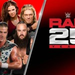 WWE: Annunciato altro grande nome per RAW 25