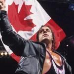 """Bret Hart: """"Nel wrestling moderno manca la recitazione"""""""