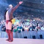 WWE: Finn Balor commenta la sua assenza ad un live event
