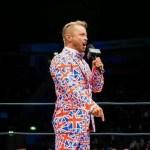 WWE: Perché è stato cambiato il nome di Rockstar Spud?