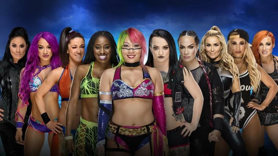 WWE: È tempo di un PPV tutto al femminile?