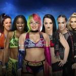 WWE: Quante saranno le atlete di NXT a partecipare al Women's Royal Rumble Match?